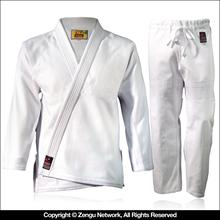 Fuji Victory Jiu Jitsu Gi + Free Belt
